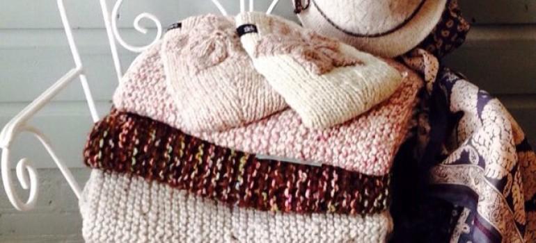 Warm wol bij Jacomijn breda